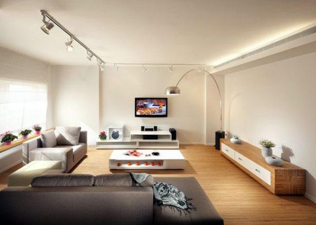 چه مبمانی برای اتاقی کم ارتفاع مناسب است