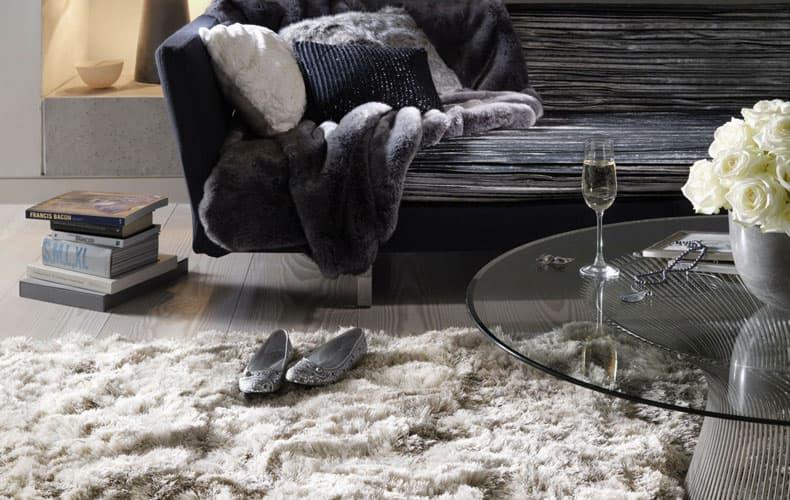 راه های مقابله با سرمای کف خانه در زمستان