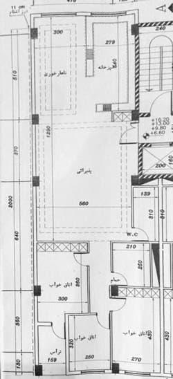 چگونه متوجه شویم نقشه منزلمان نقشه مناسبی است؟