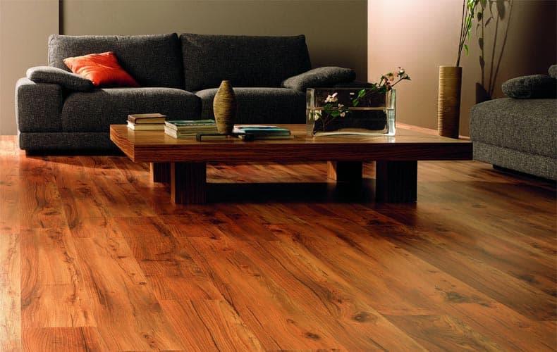 معرفی انواع کفپوش های چوبی و طرح چوب