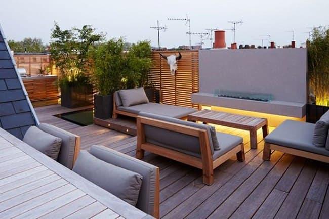 مشاوره آنلاین برای طراحی حیاط